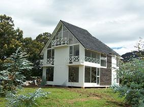 Casa unifamiliar