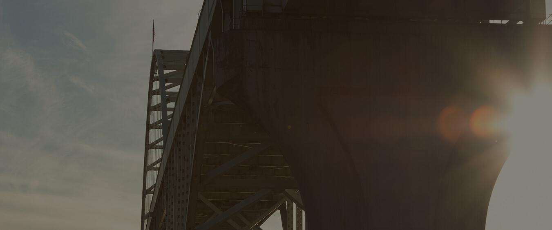 puente de concreto